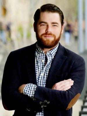 John O'Callaghan Urban Planner Planning Cities Creative