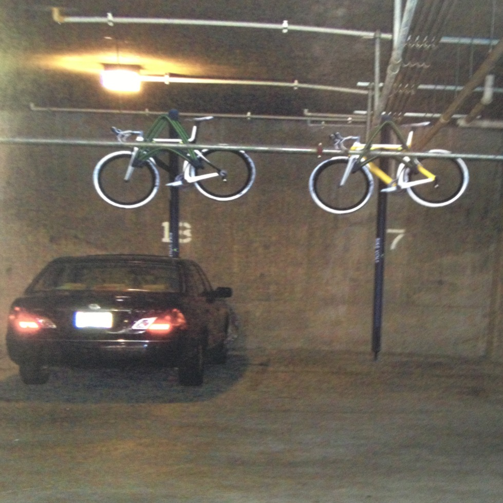 Bike Volt Tom Wilson