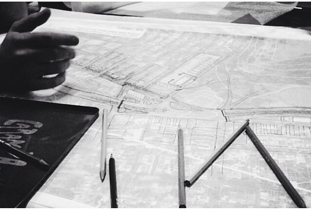 John O'Callaghan Bondi Junction Urban Design