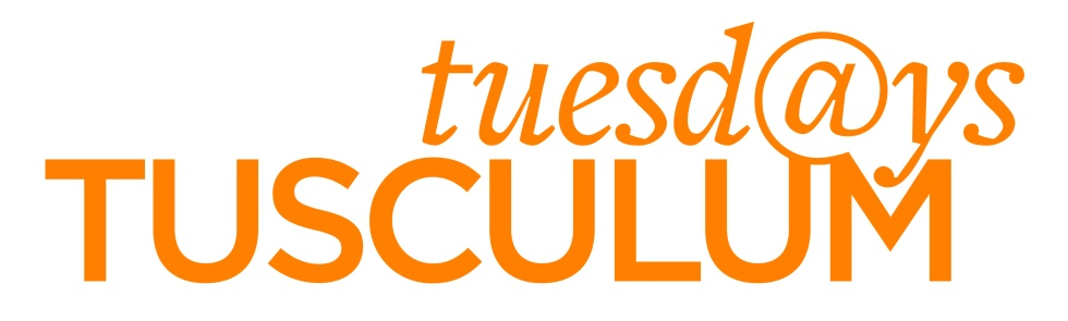 Tuesdays@Tusculum DARCH Talk panel John O'Callaghan Architects
